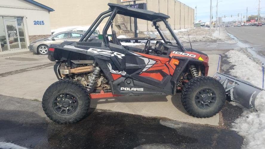 2020 Polaris RZR XP 1000 , located at 2015 Cambell Street, Rapid City, SD, 57701, (605) 342-8326, 44.066433, -103.191772 - Photo #0